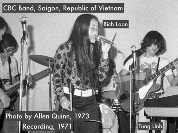 Sài Gòn CBC 3