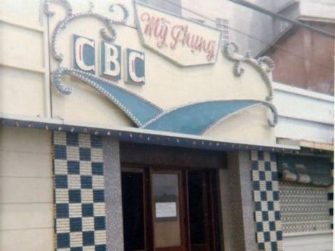 Sài Gòn CBC
