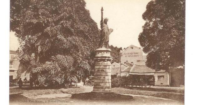 Monument de la Justice