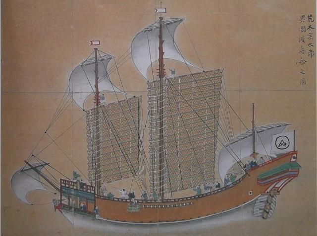 Châu Ấn Thuyền